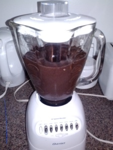 beet-utiful blender