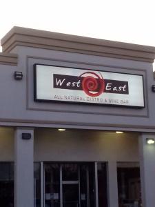 west east bistro