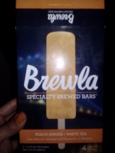 Brewla Ice Pops
