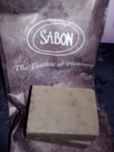 Sabon NYC Mud Soap