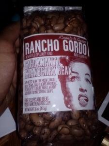 Rancho Gordo Heirloom Beans