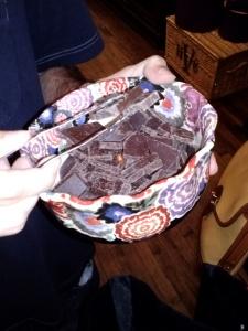 Oaxaca Exotic Chocolate Bar